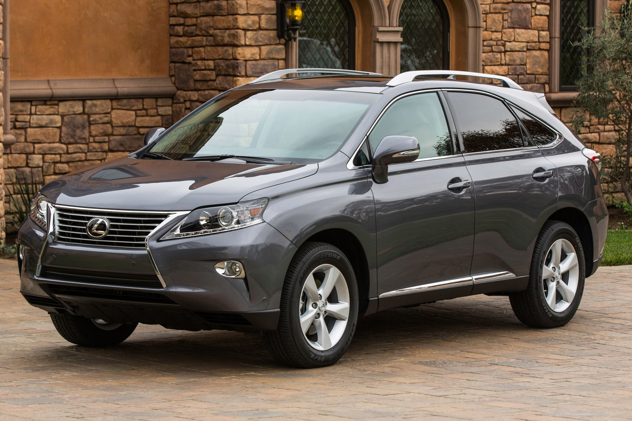 2015 lexus rx 350 - information and photos - zombiedrive