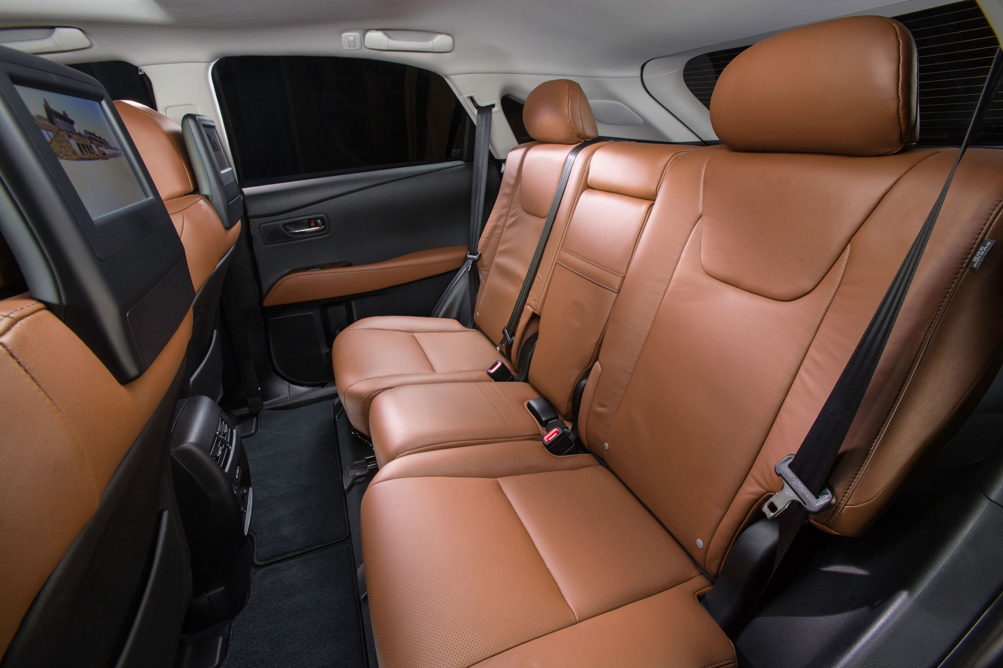 ... 2015 Lexus RX 350 4dr SUV Interior #8