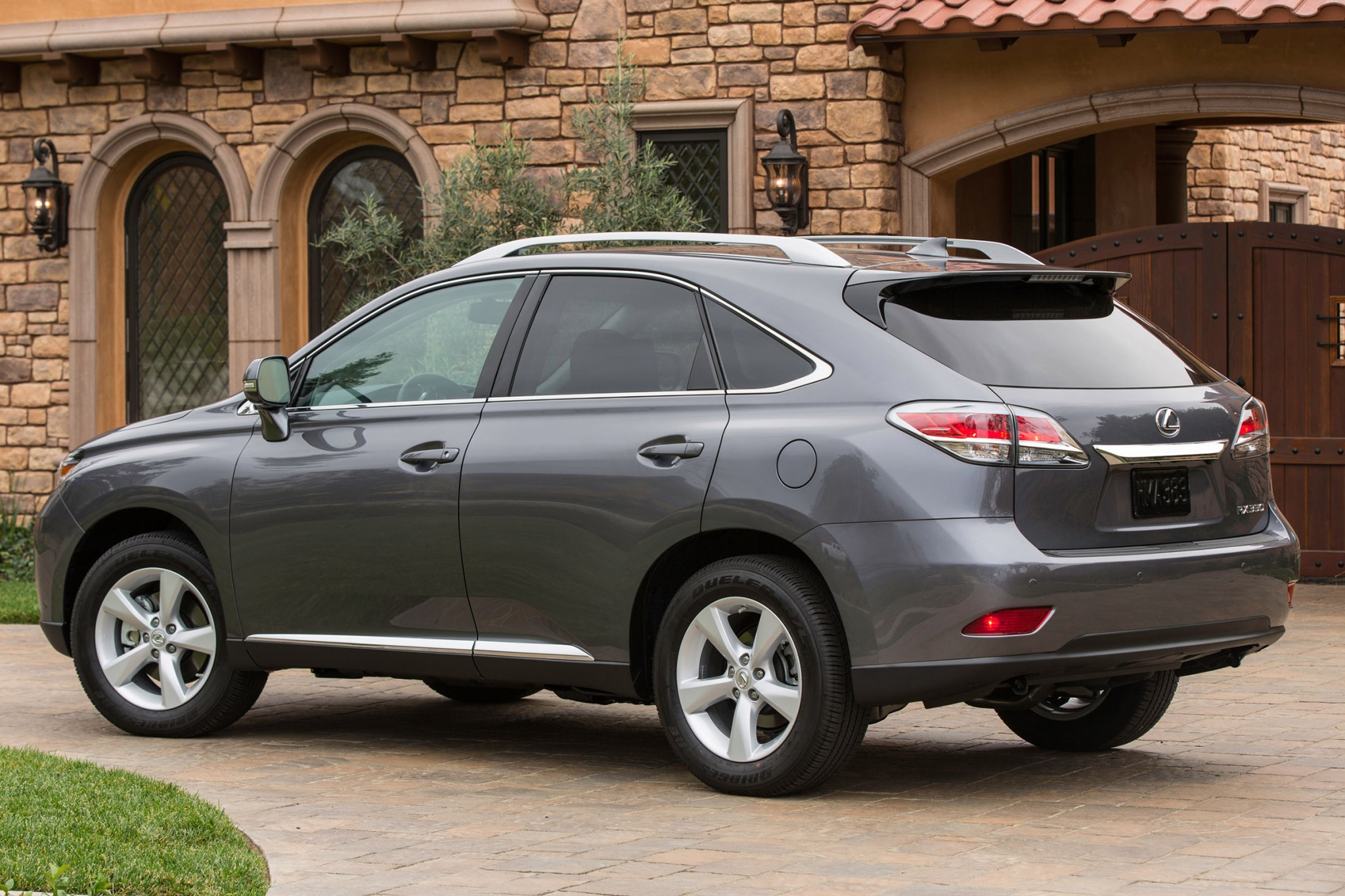 Used Luxury Cars Seattle >> 2015 Rx350 | Autos Post