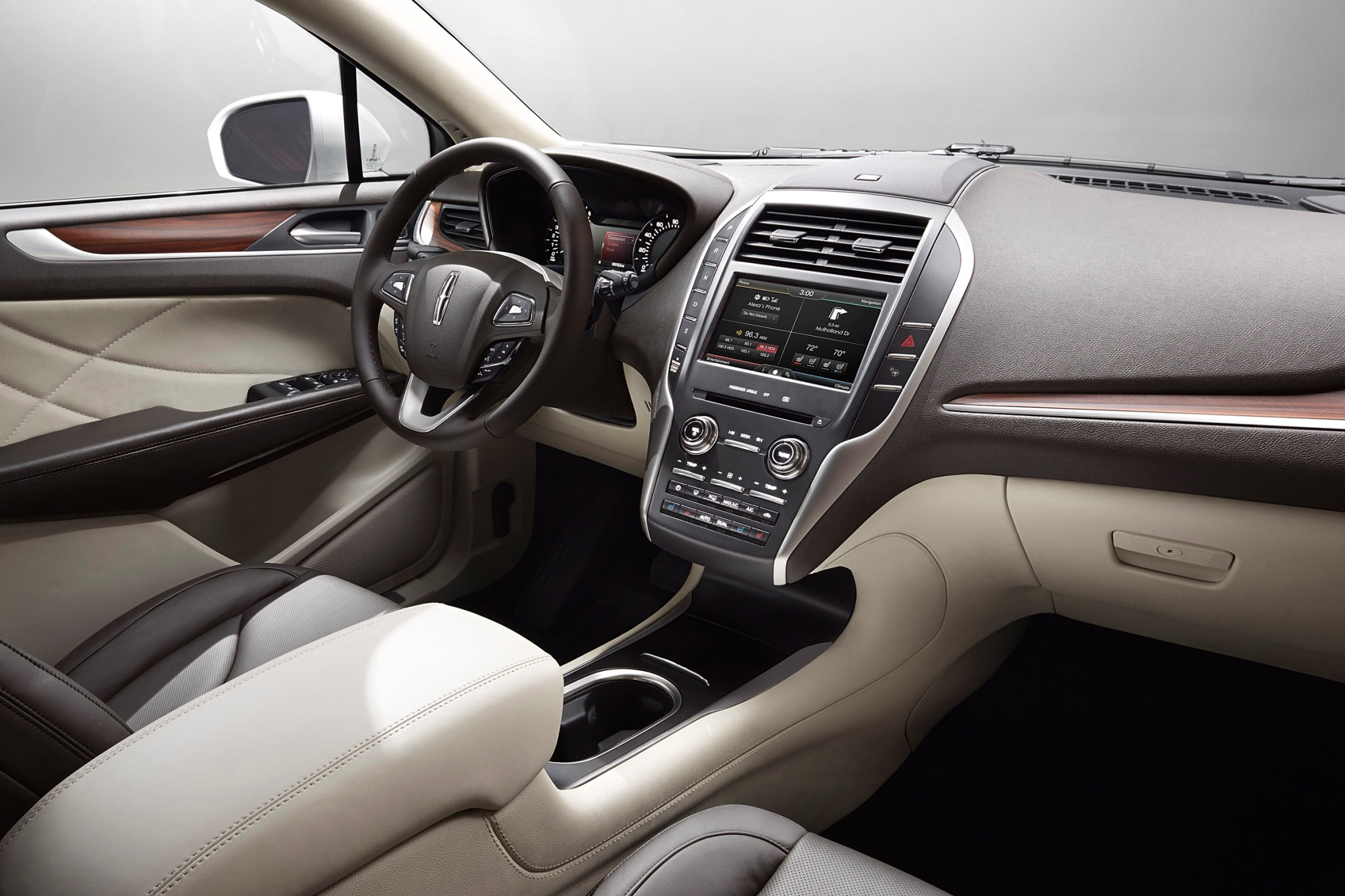 2015 Lincoln MKC 4dr SUV  exterior #8