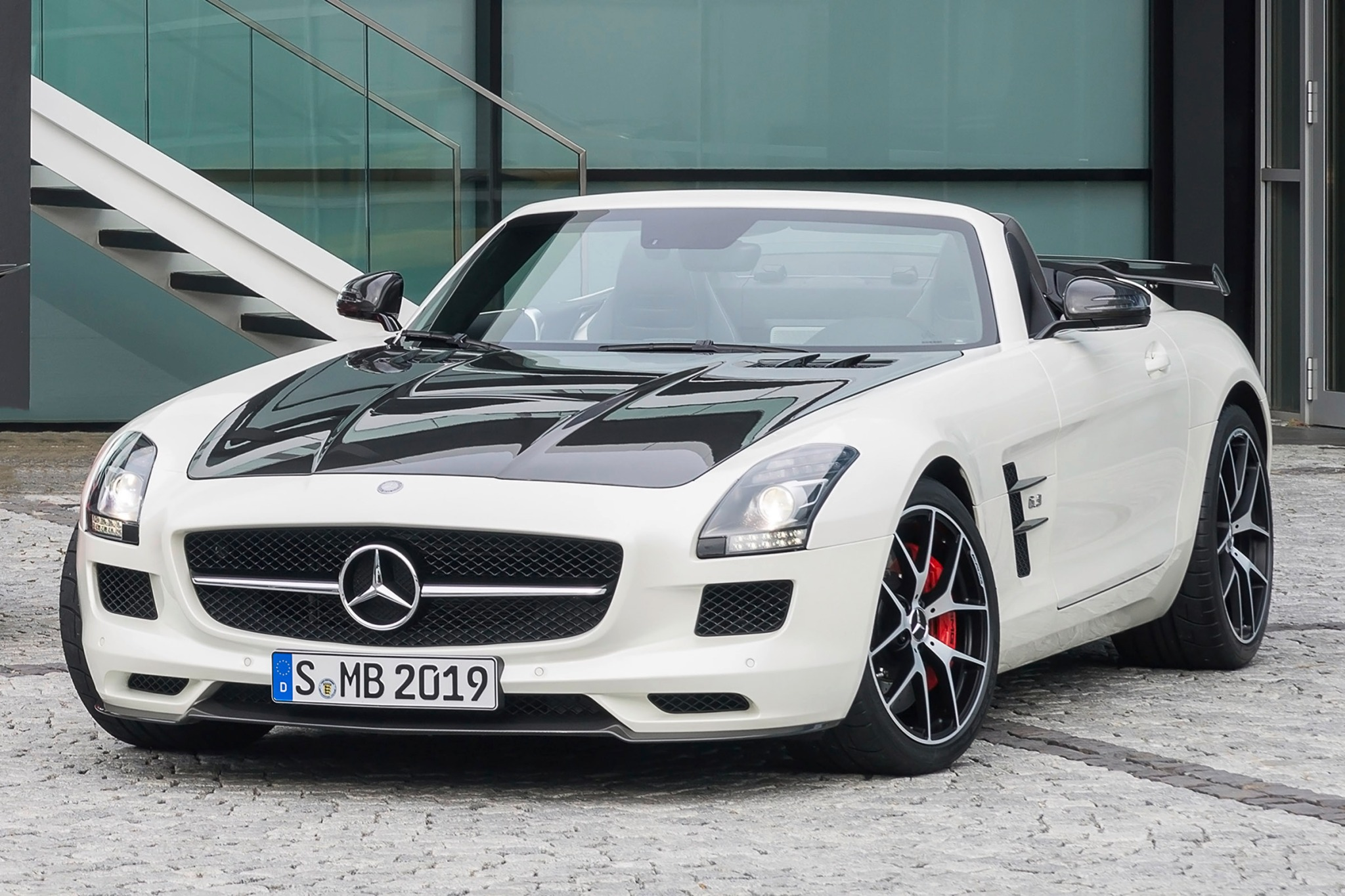 2015 mercedes benz sls amg gt final edition image 4 for 2015 mercedes benz sls amg