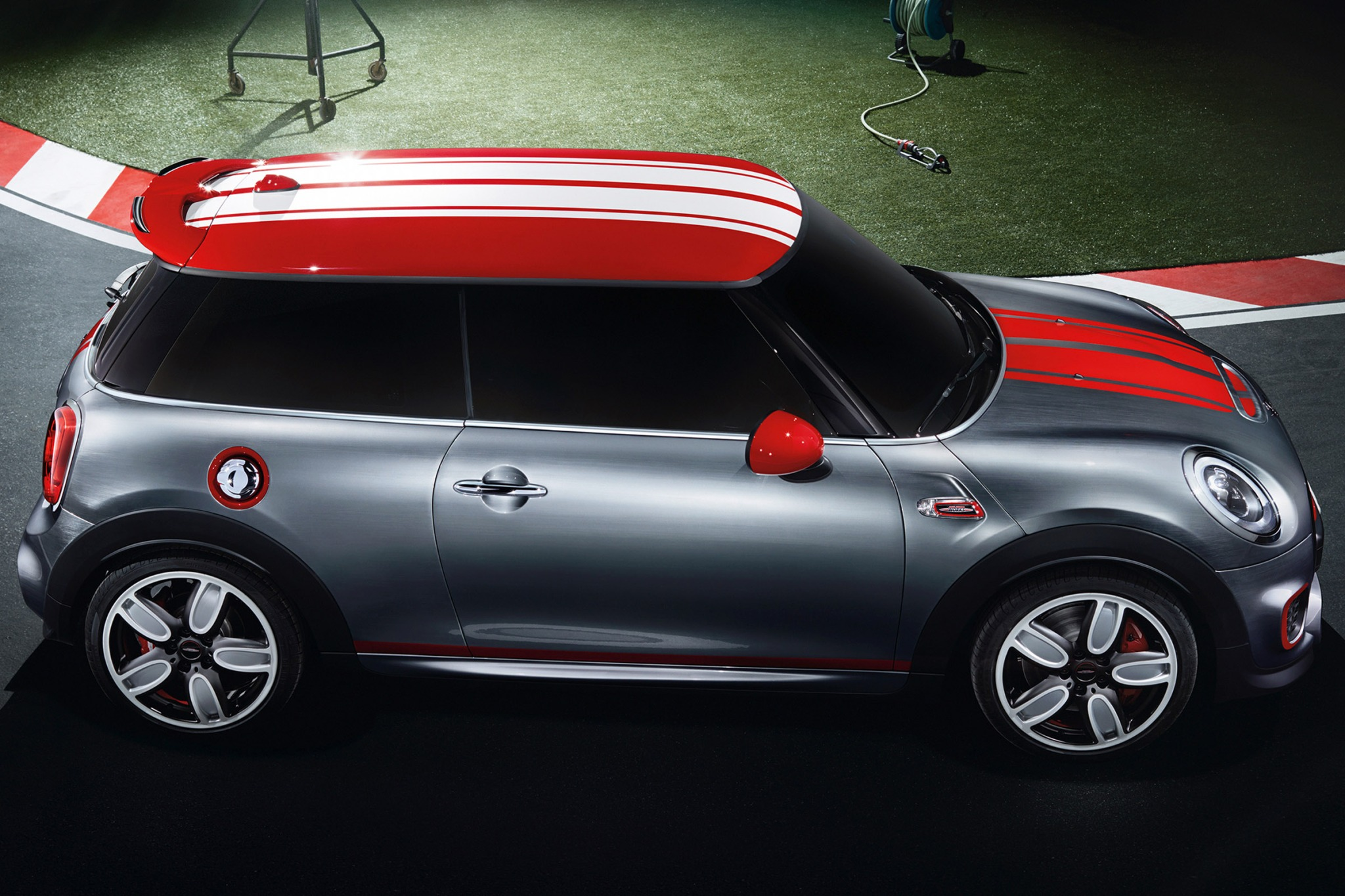 bmw the maker of the mini cooper brand is using what kind of brand strategy with its mini products The cooper brand continues to underpin much of the mini's appeal, and is set to continue to feature enhanced versions of the main mini marque, as well as enabling new models to be tested.