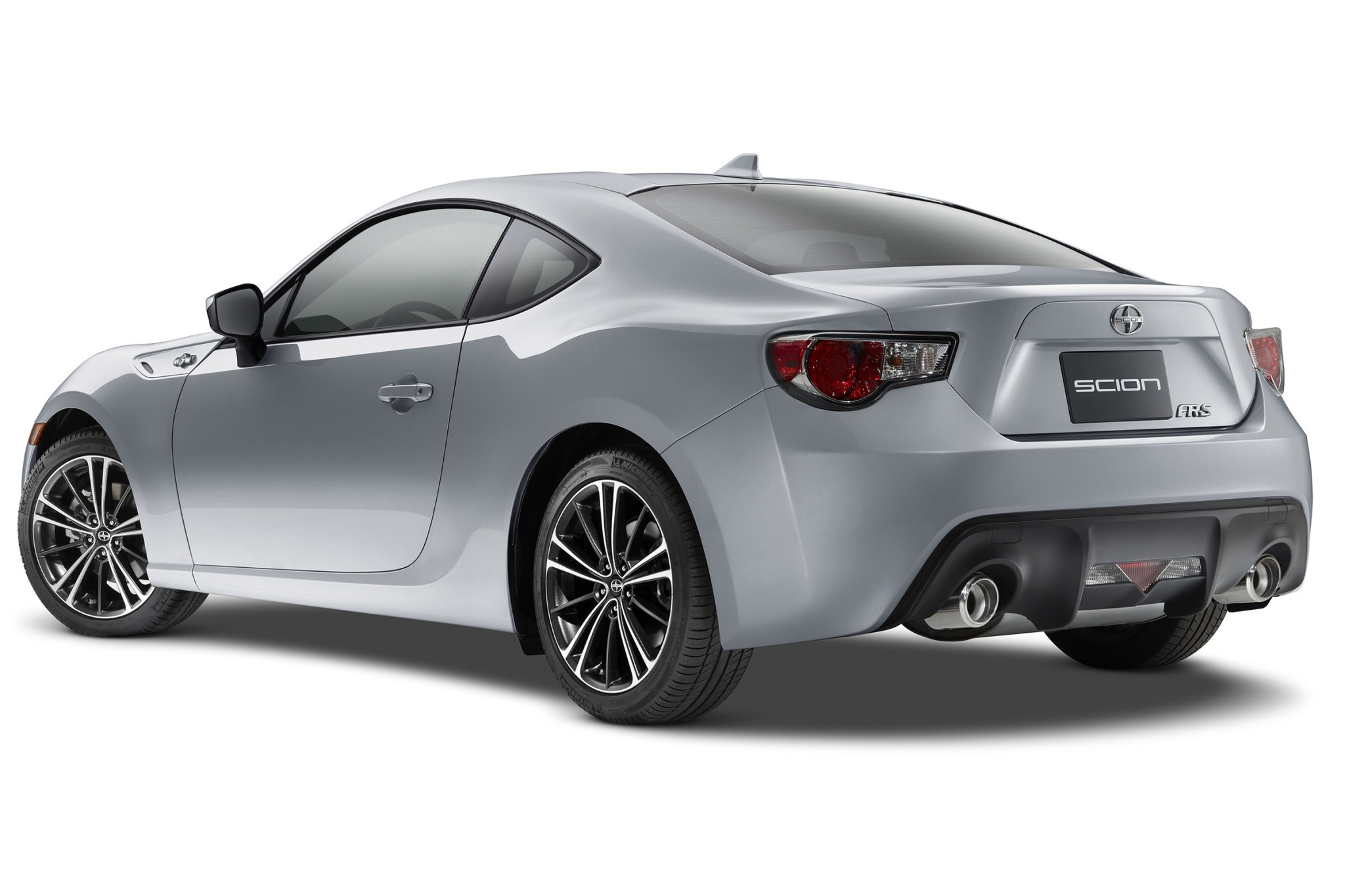 2015 Scion FR-S Coupe Ext exterior #3
