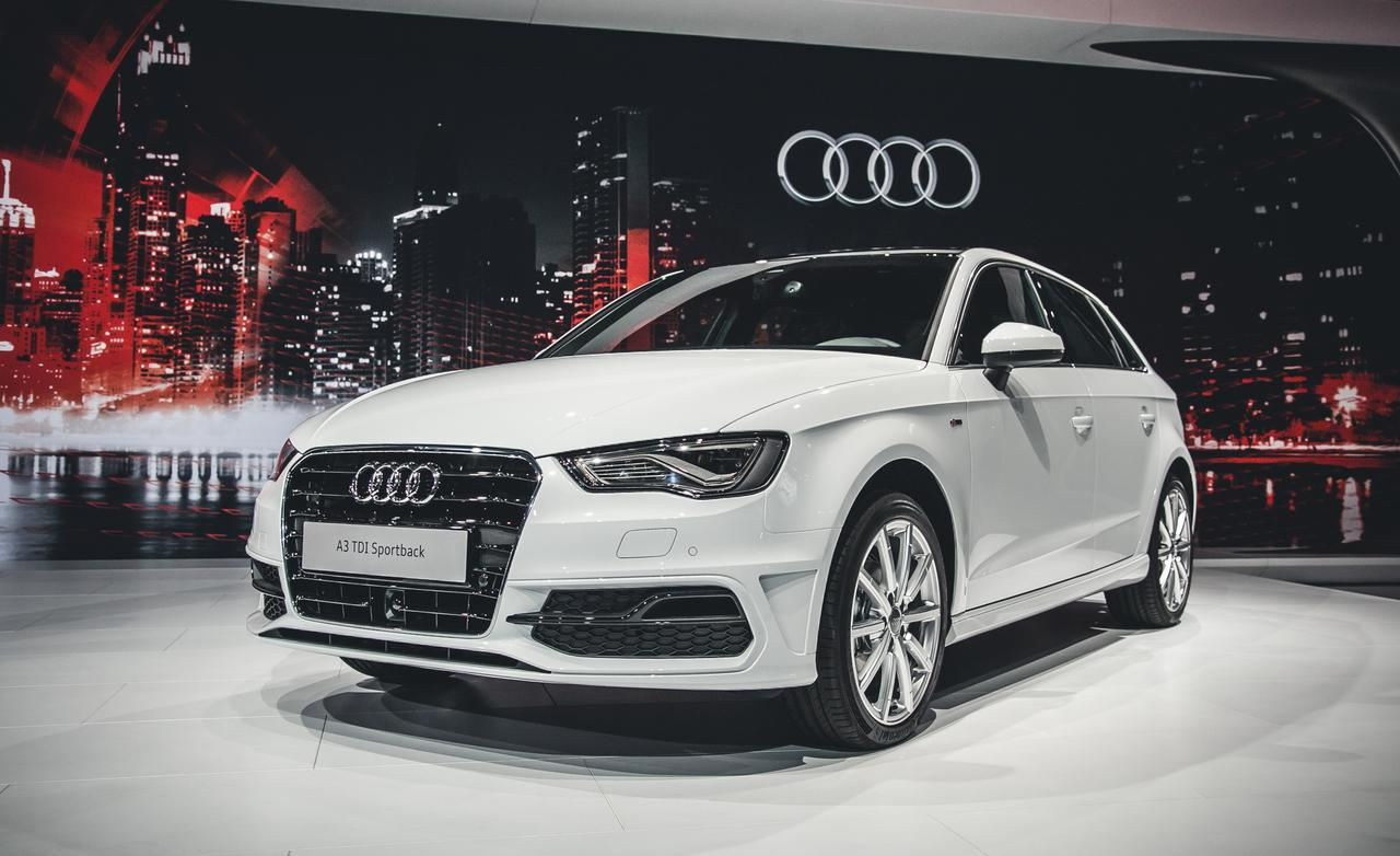 2016 audi a3 information and photos zombiedrive. Black Bedroom Furniture Sets. Home Design Ideas