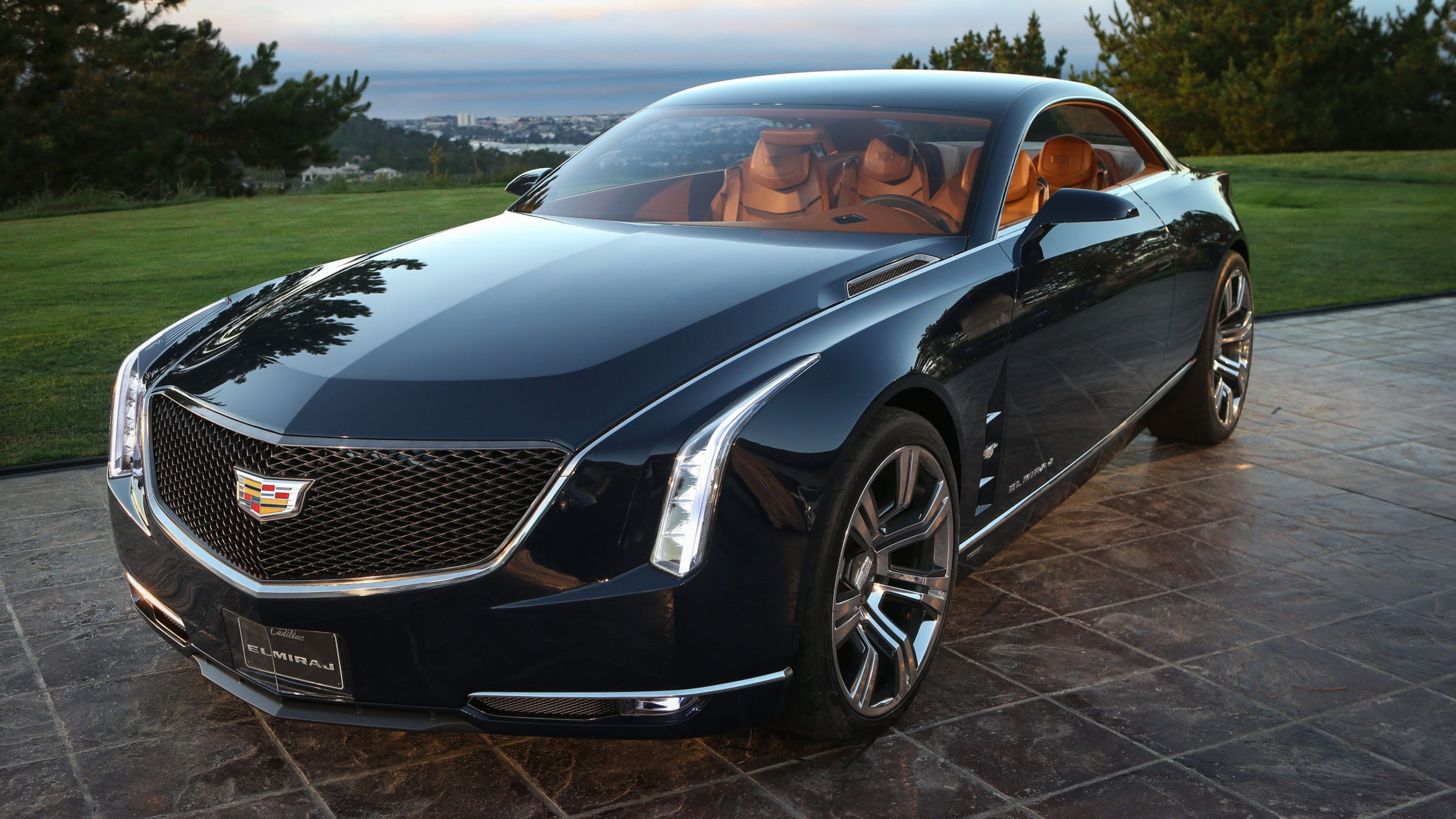 2016 Cadillac CT6   Information and photos   ZombieDrive