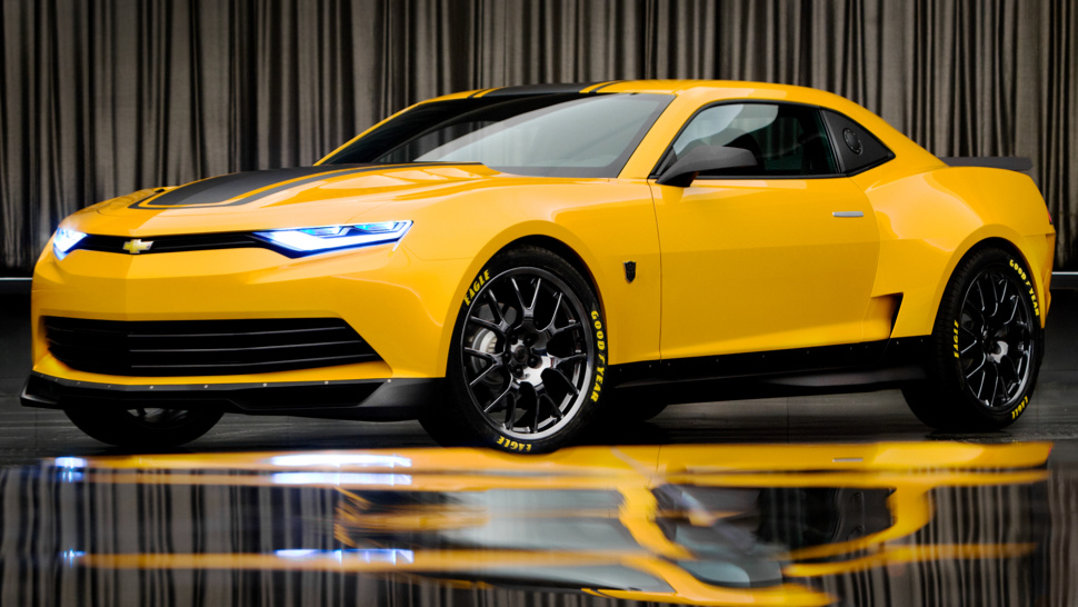 2016 Chevrolet Camaro Information And Photos Zombiedrive