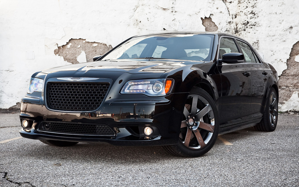 Chrysler 100 #8