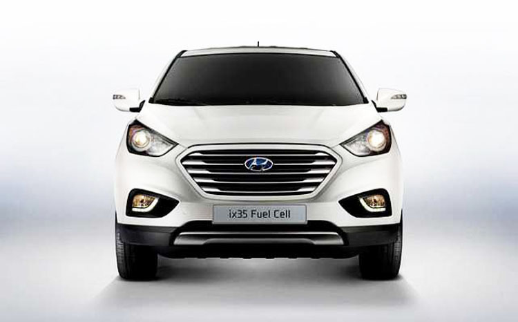 2016 Hyundai Tucson Image 8