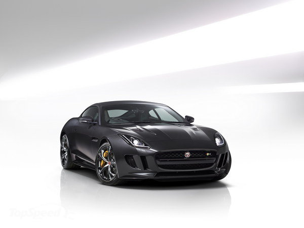 2016 Jaguar F-TYPE #10