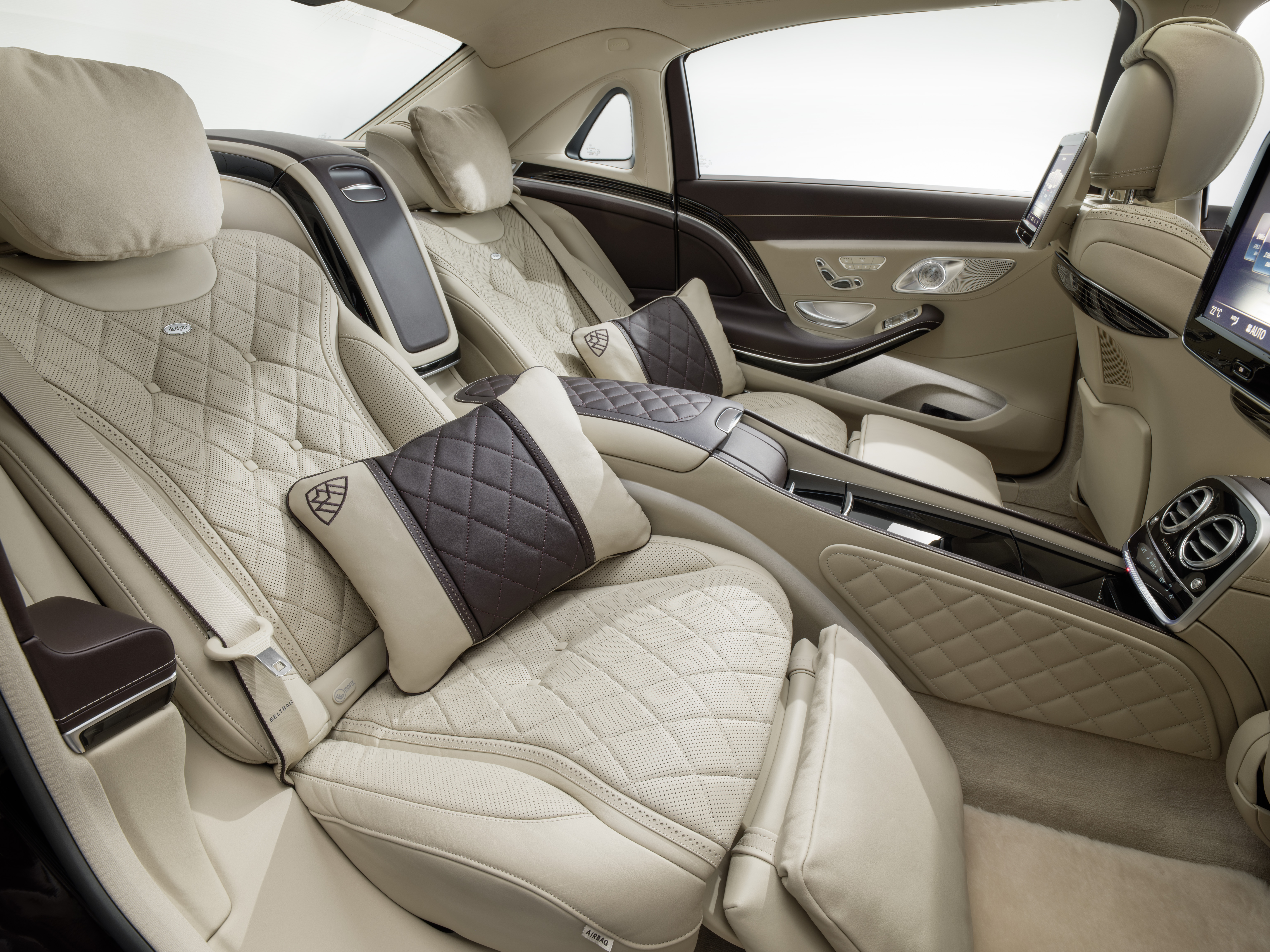 2016 Mercedes-Benz Maybach #2