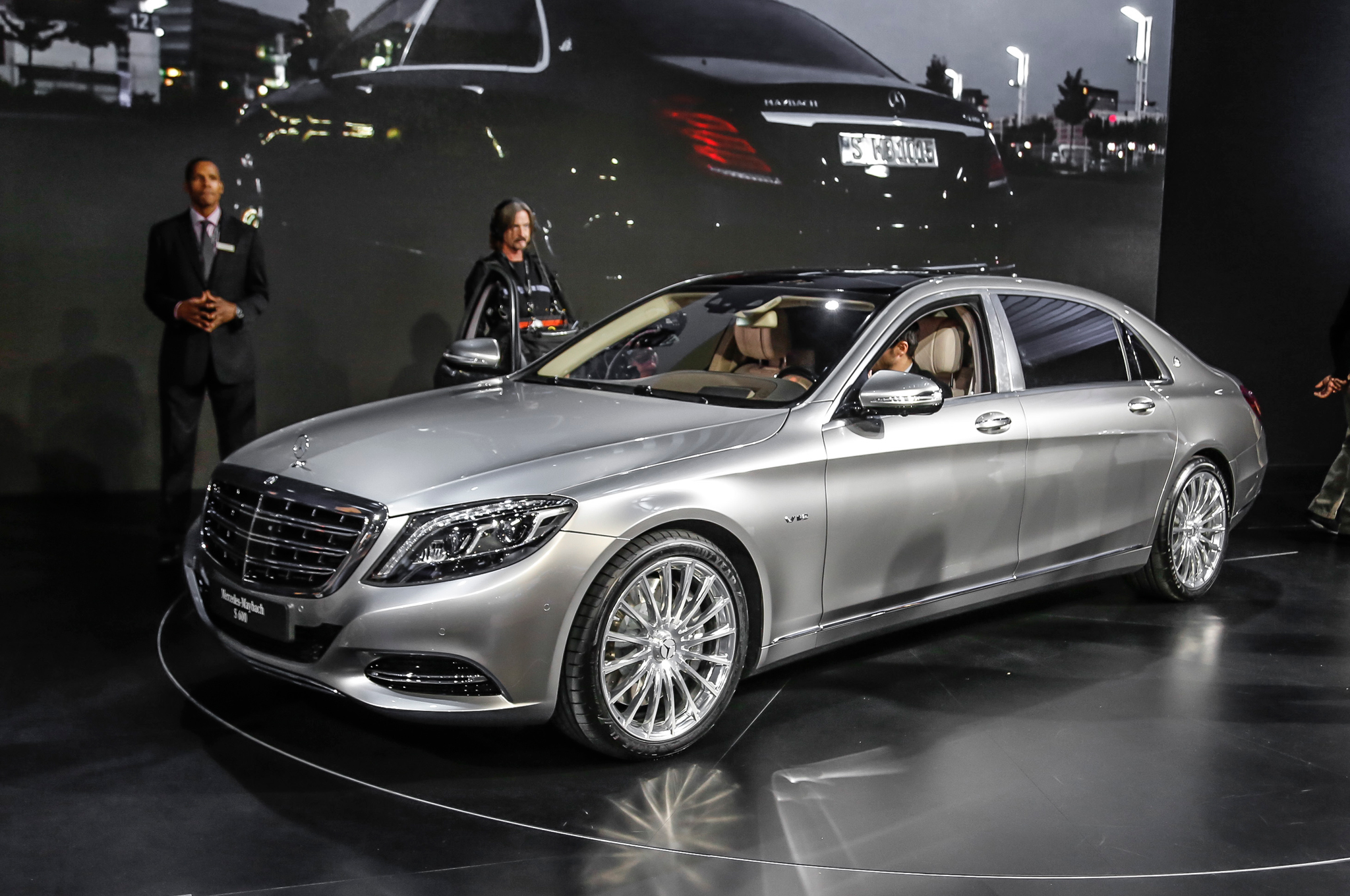 2016 mercedes benz s class image 6 for 2016 mercedes benz s