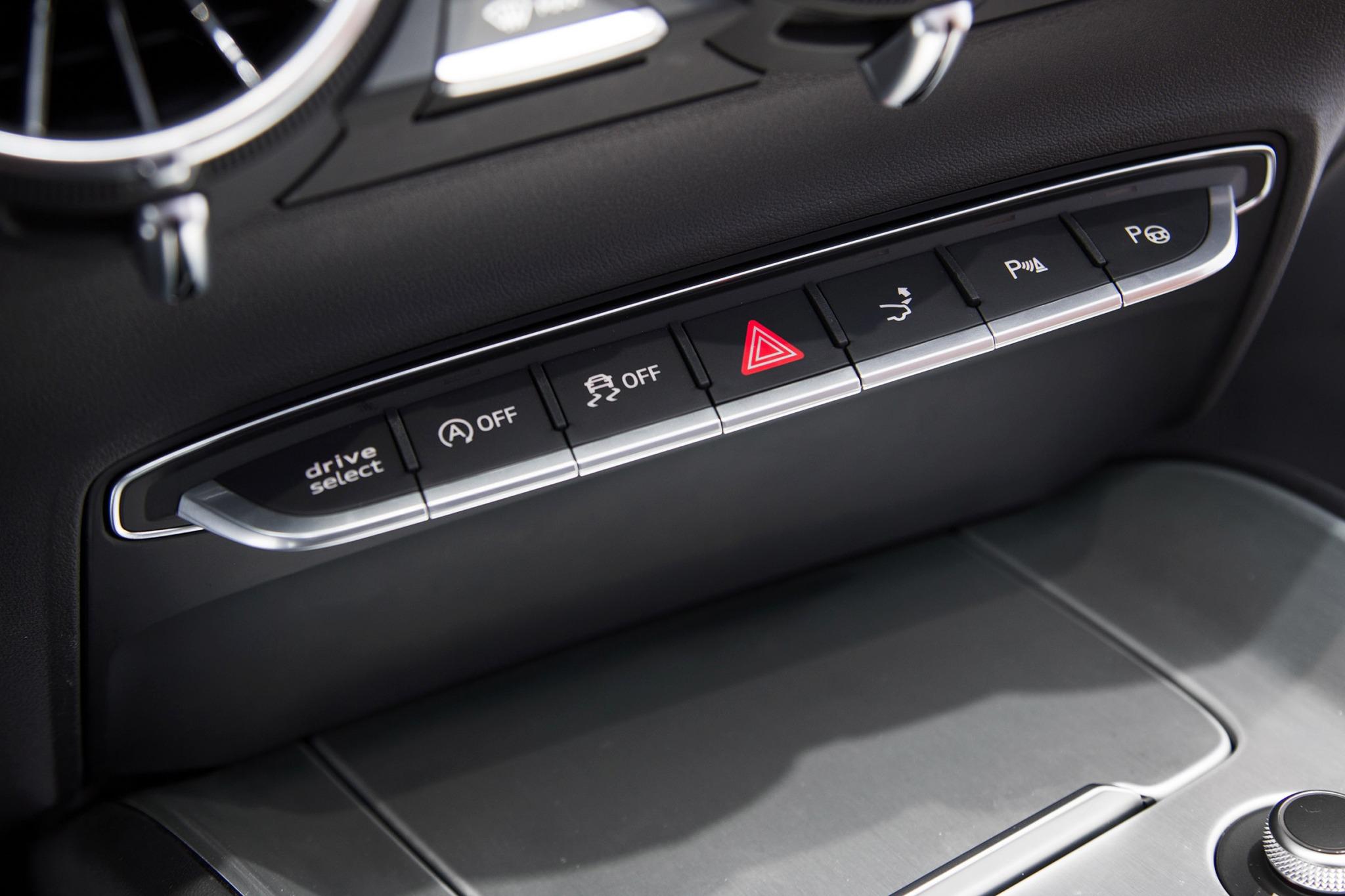 2016 Audi Tt Image 9