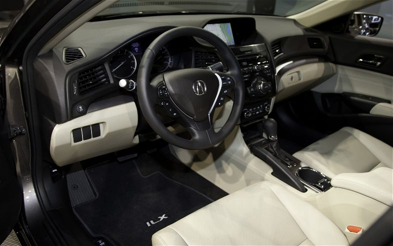 acura with used for ilx nationwide carfax sale photos