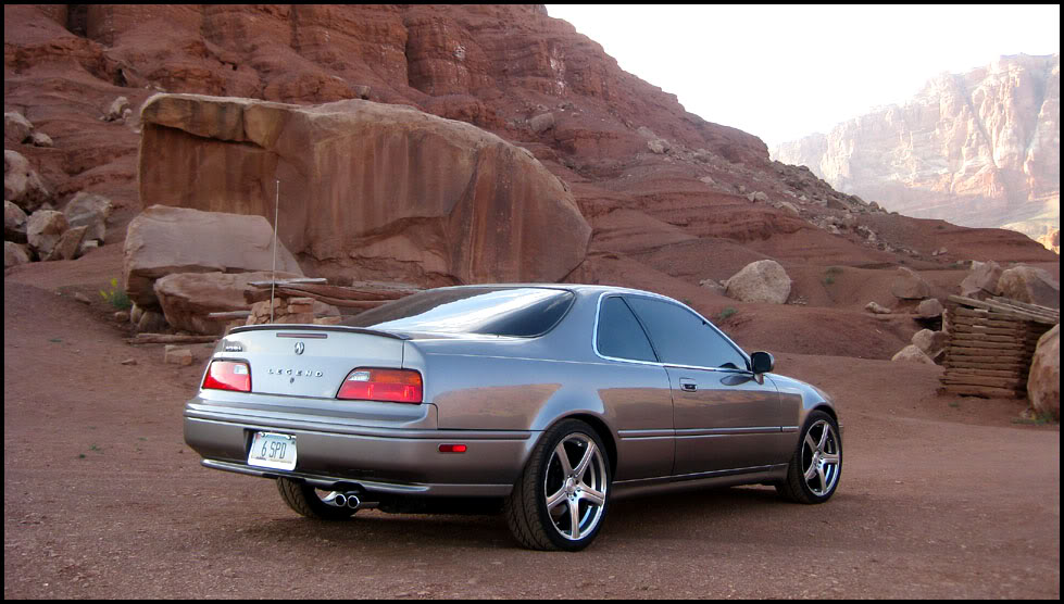 Acura Legend Still Making JDM Enthusiasts Groan - 1995 acura legend for sale