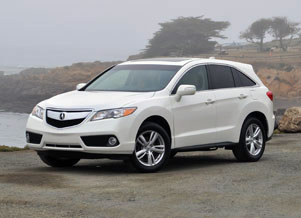 on for rdx how this most from acura get ways ten the sale to
