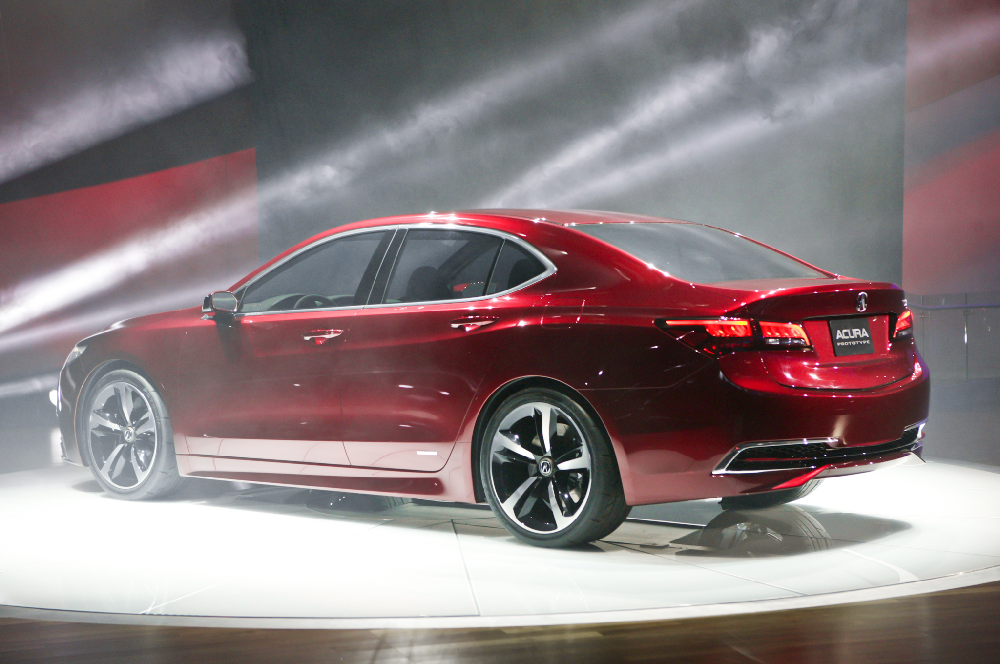 Acura tlx 2015 prepares to come out will tsx 2014 fall under image 7