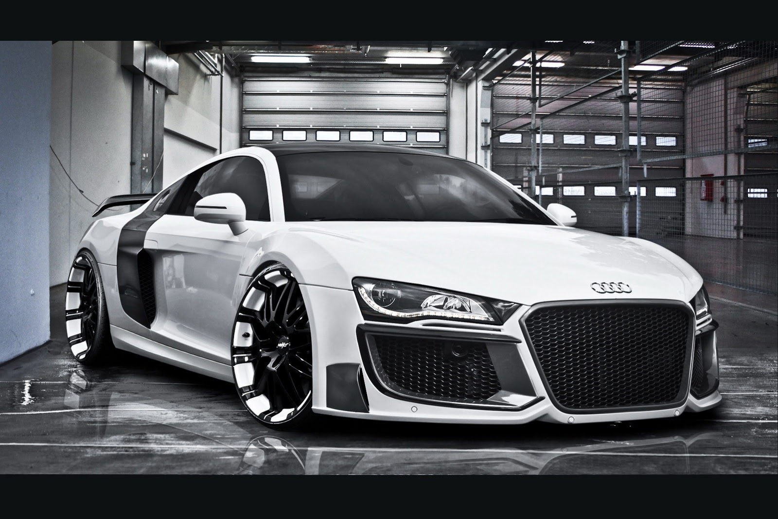Audi - Audi car origin