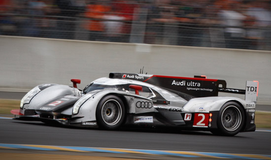 Welcome Back To The Jungle Love Audi Le Mans Image 24