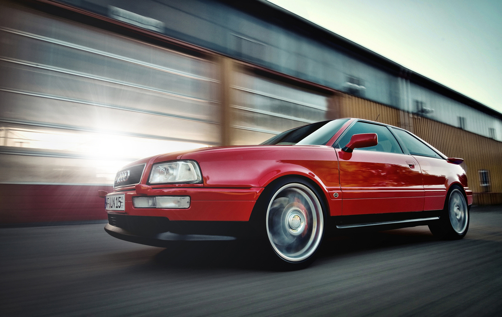 Audi S2 An Old Song To A New Tune Image 23