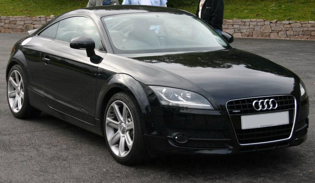 2015 Audi Tt Image 10