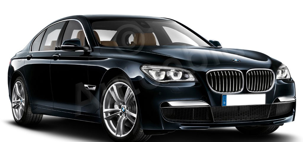 the bmw 7 Series for the visionaries #16
