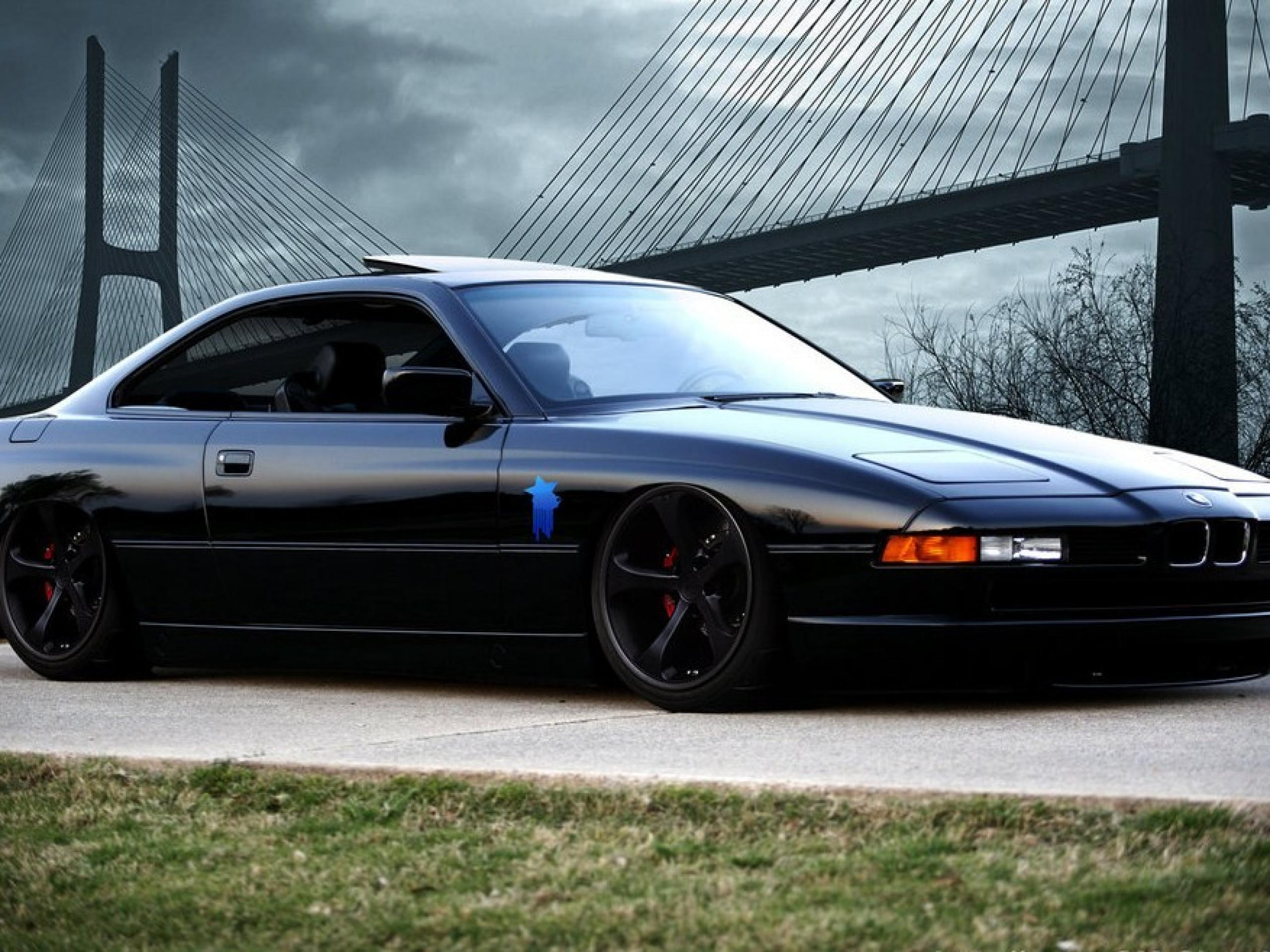 THE RED DEVIL OF BMW 8 SERIES - Image #20