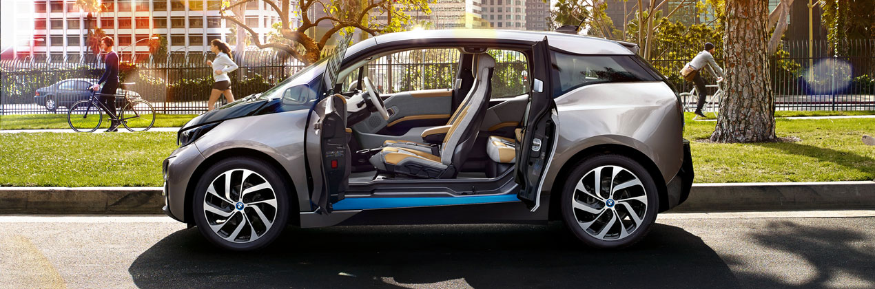 Sales of BMW i3 in August have Skyrocketed #4