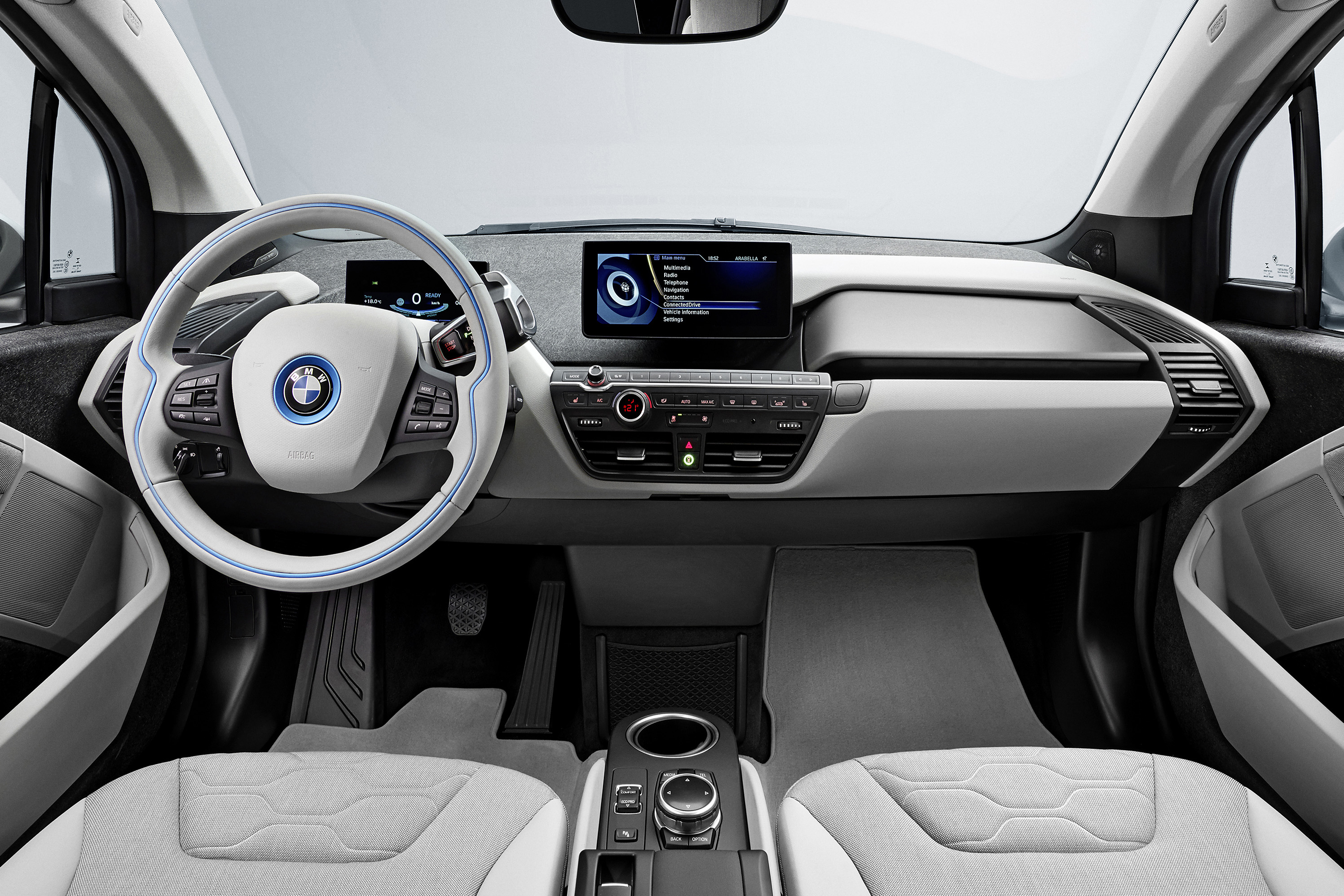 Sales of BMW i3 in August have Skyrocketed #10