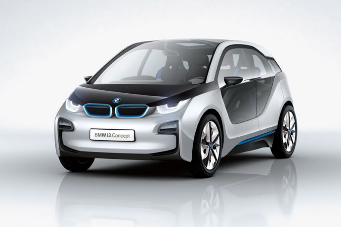 Sales of BMW i3 in August have Skyrocketed #11