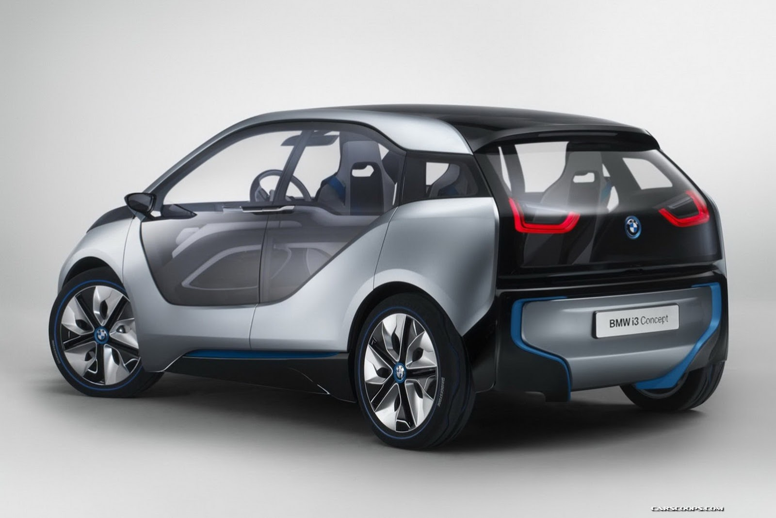 Sales of BMW i3 in August have Skyrocketed #14