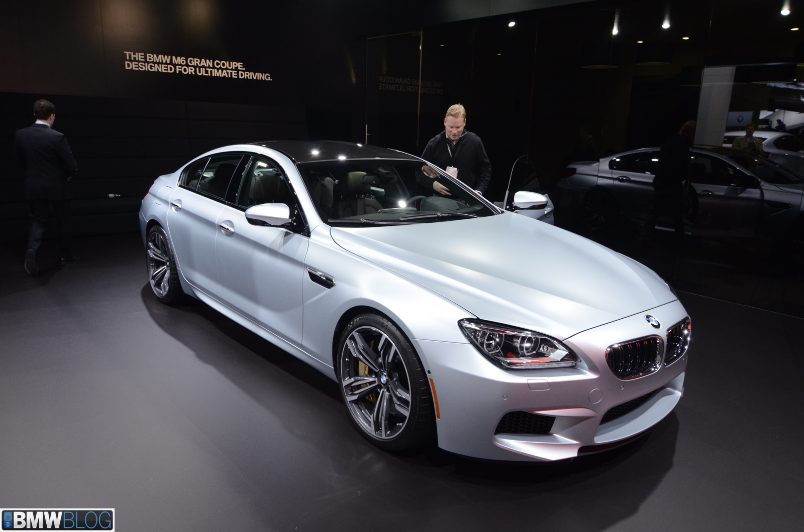 2015 Bmw M6 New Version To Be Unveiled Shortly Image 17