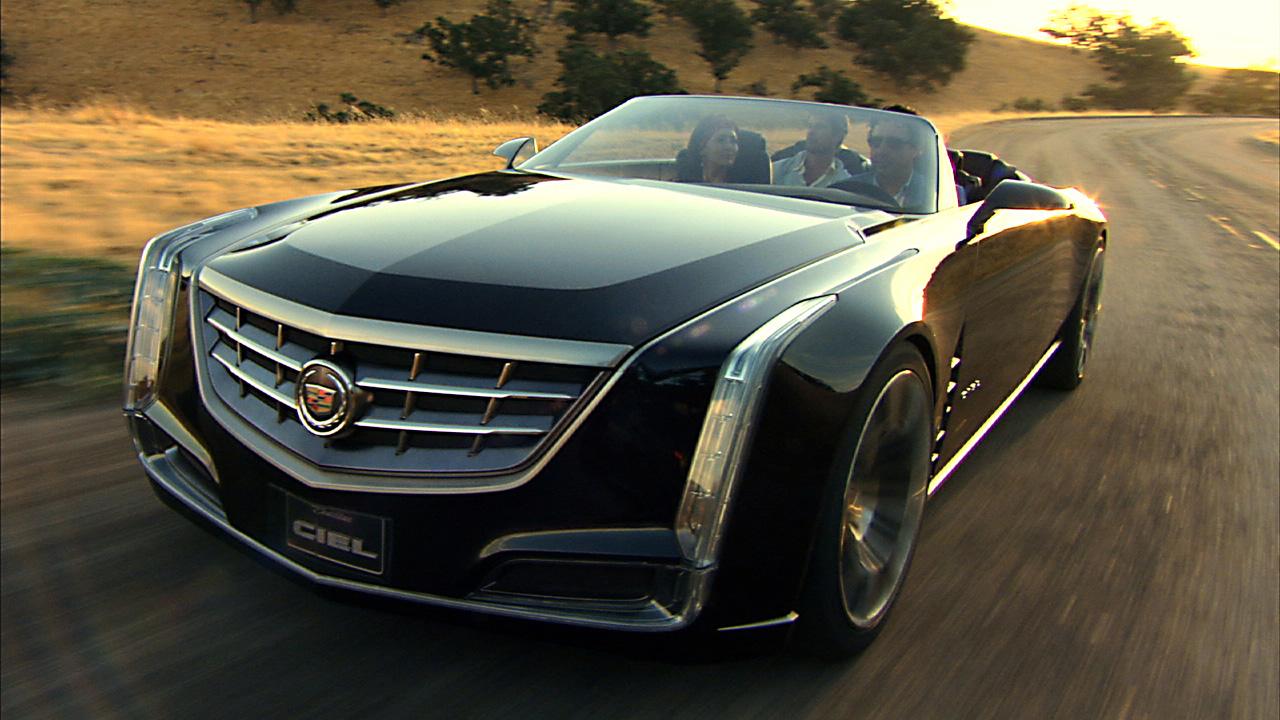 Cadillac Image 8