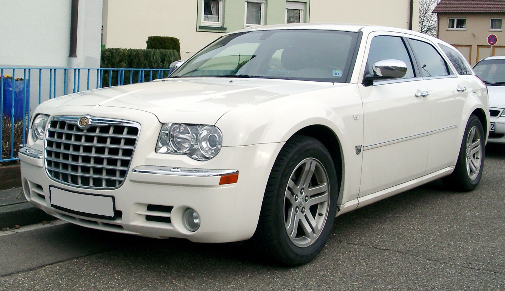 Chrysler #1