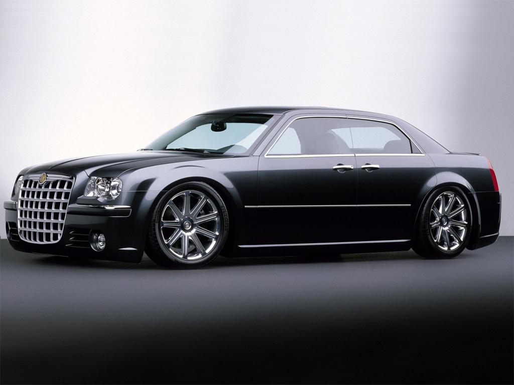 Chrysler on 1999 Chrysler Cirrus