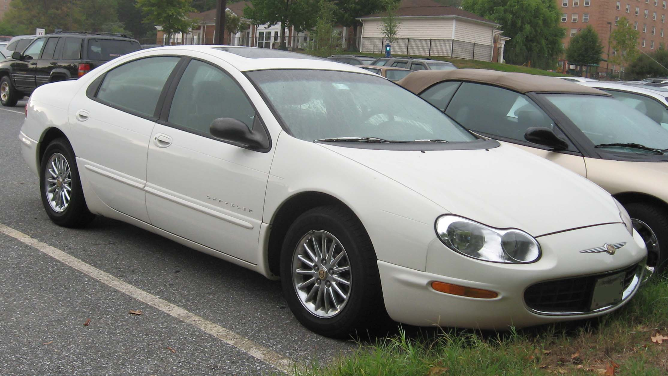 chrysler Concorde