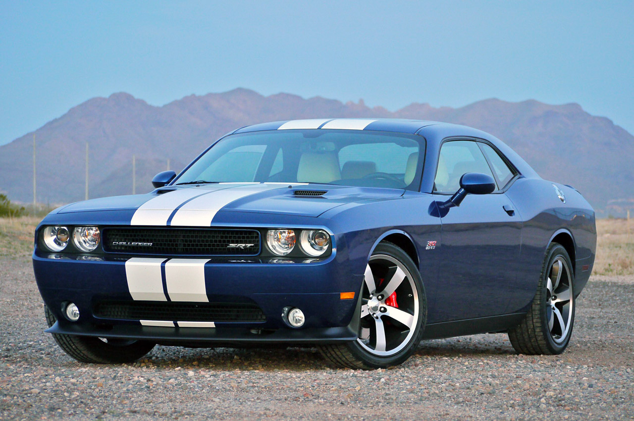 2015 dodge challenger the best mix of classic modern cars image 4. Black Bedroom Furniture Sets. Home Design Ideas