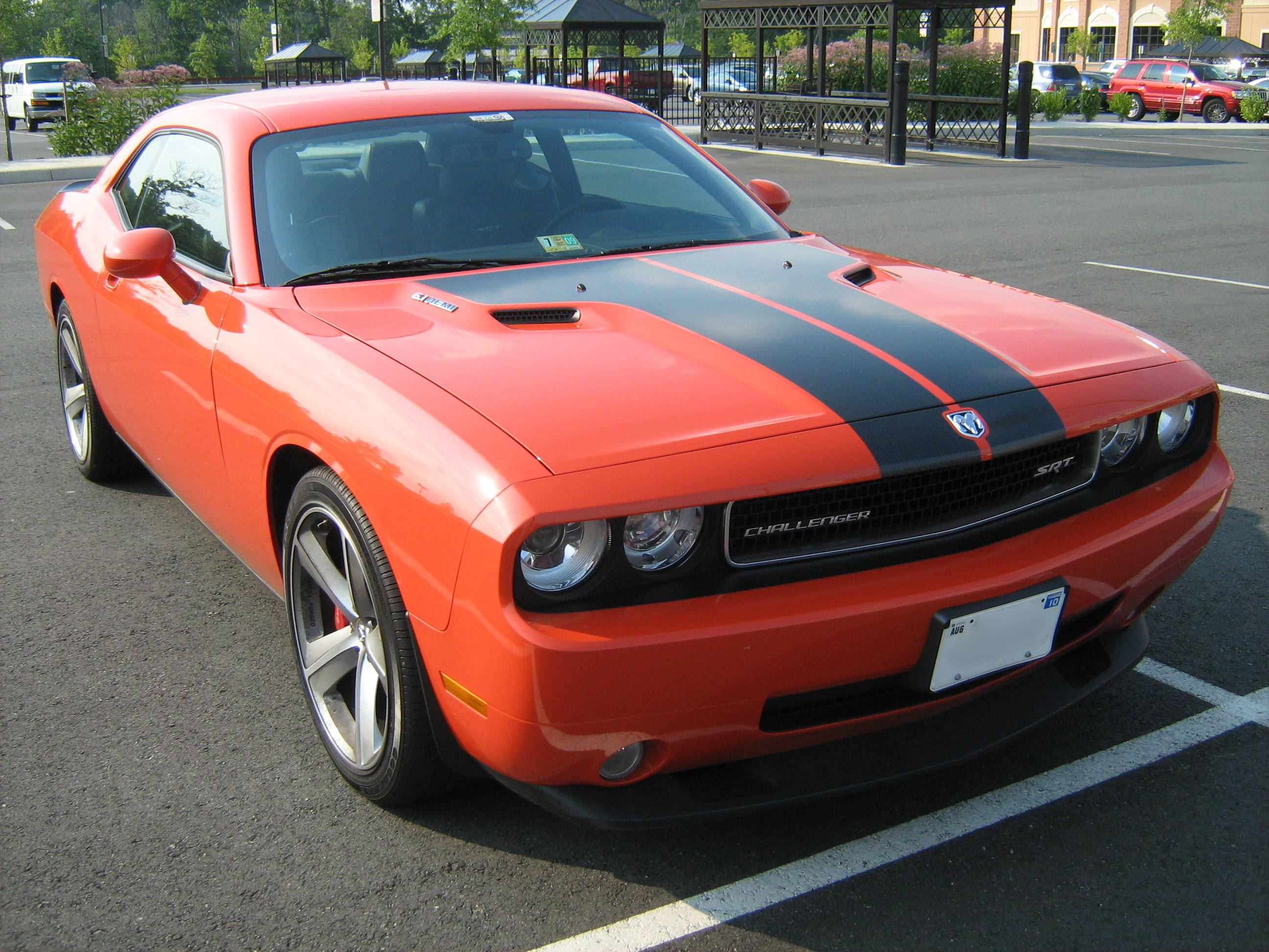 dodge rt style stripe longitudinal for kits the page catalog stripes pic dual challenger sale