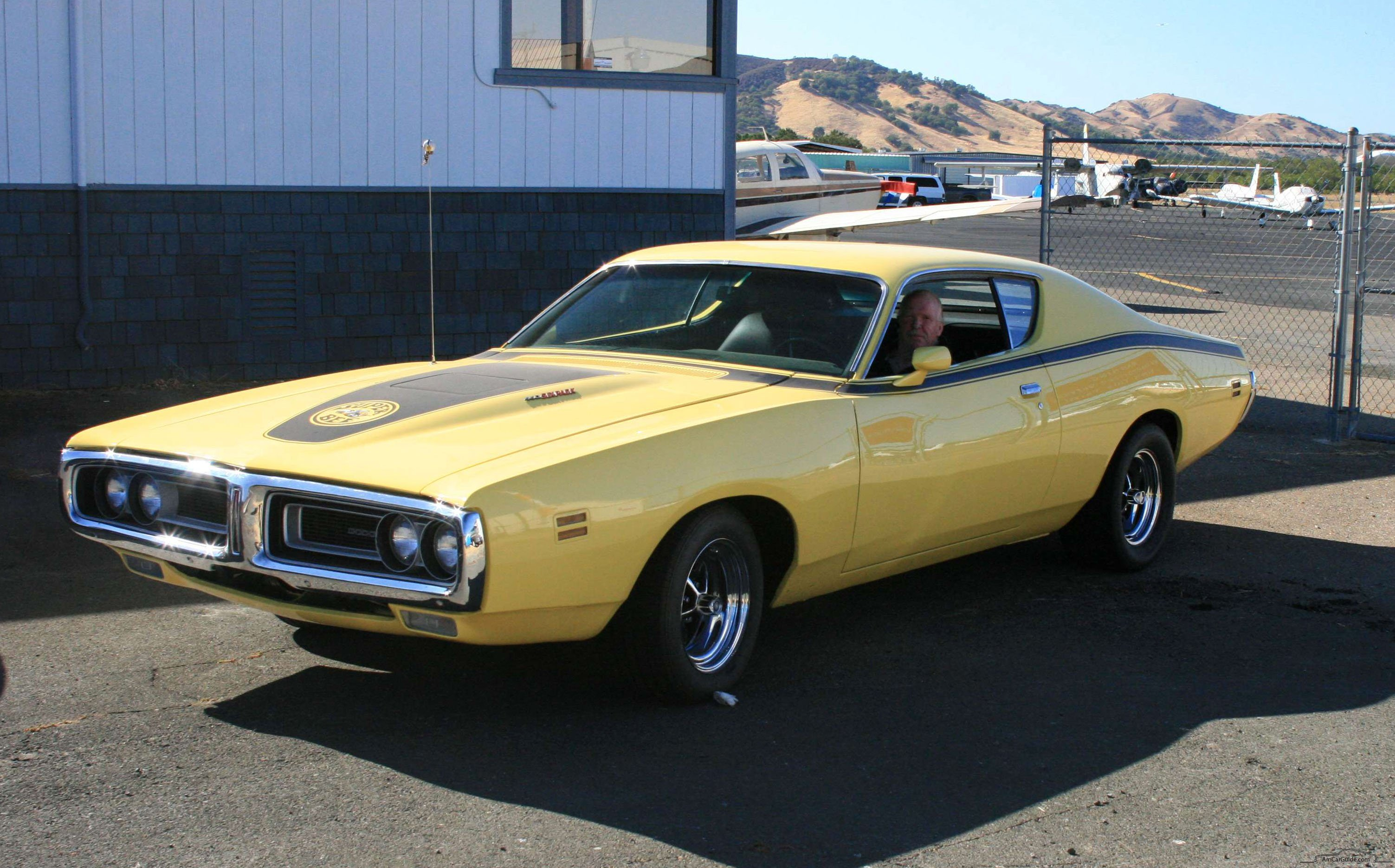 DODGE SUPER BEE, A RARE MUSCLE CAR - Image #29