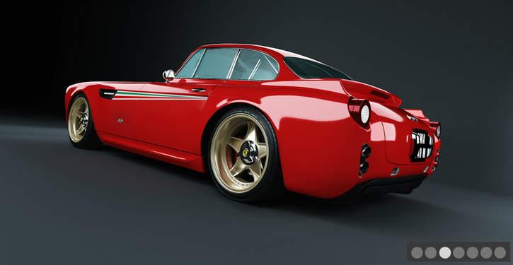 Fancy Ferrari 340 Dominating The Racing Industry Decades