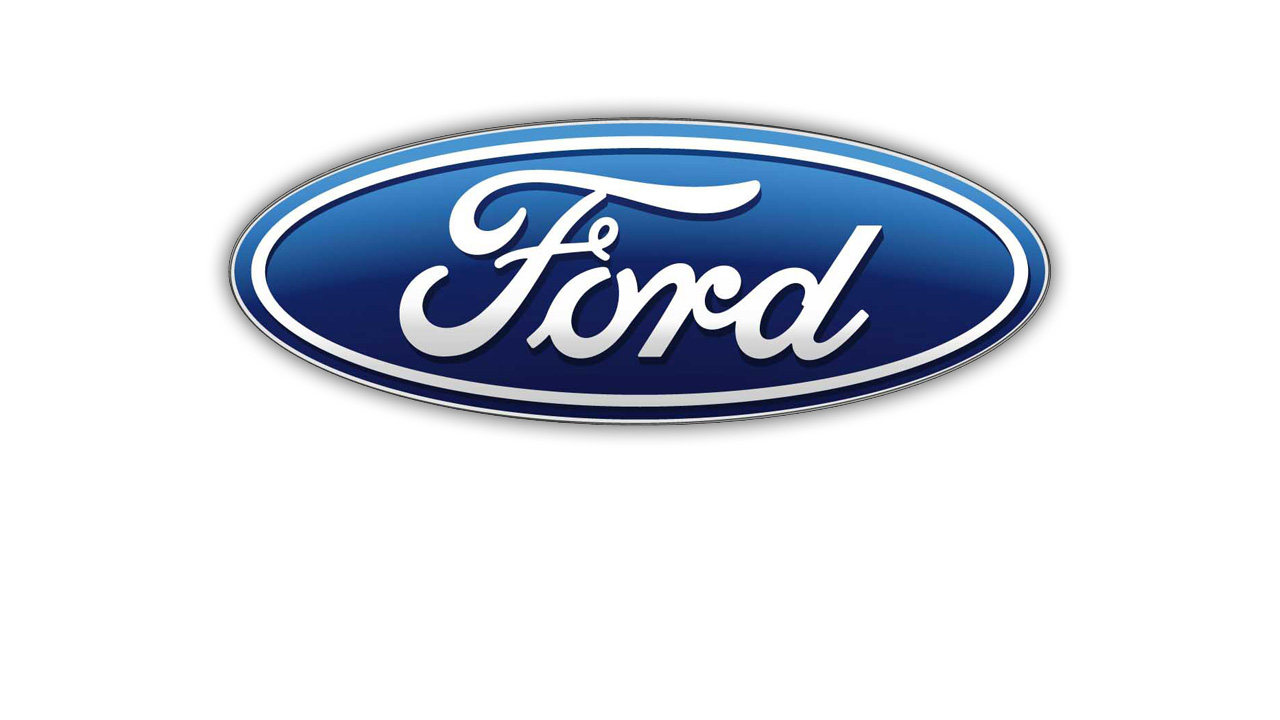 Ford #7