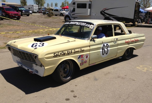 Ford Falcon Still Dominating Shows & Races #37