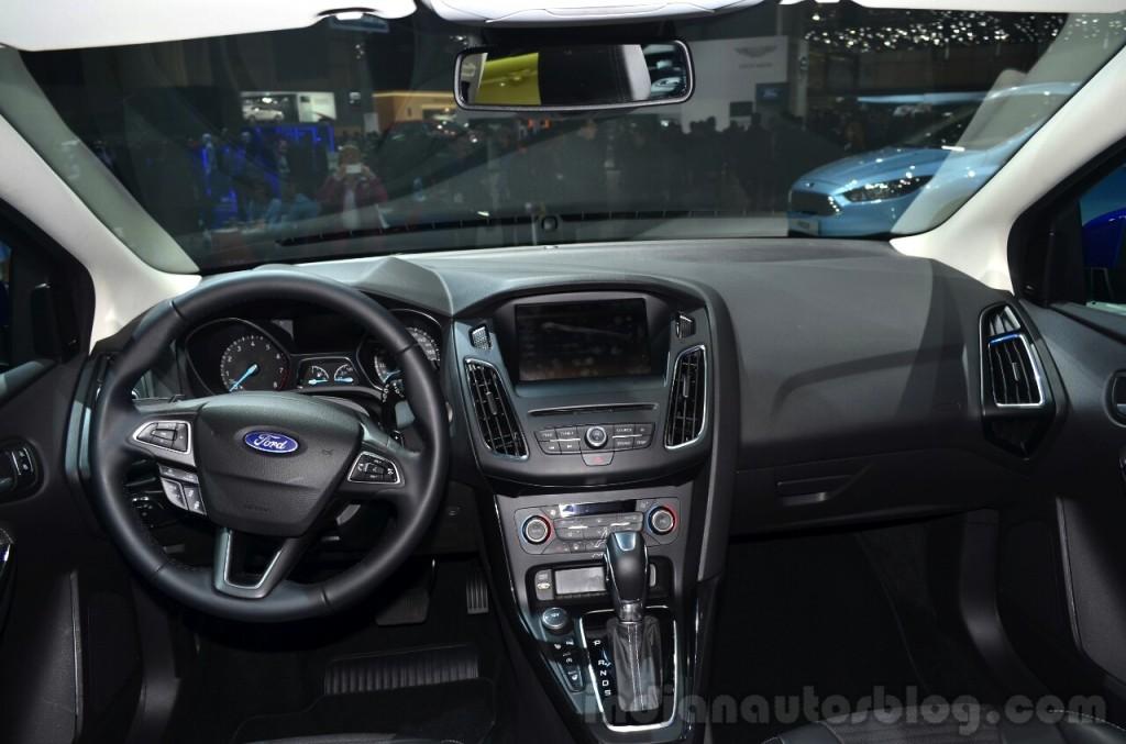 Форд фокус 2015 фото