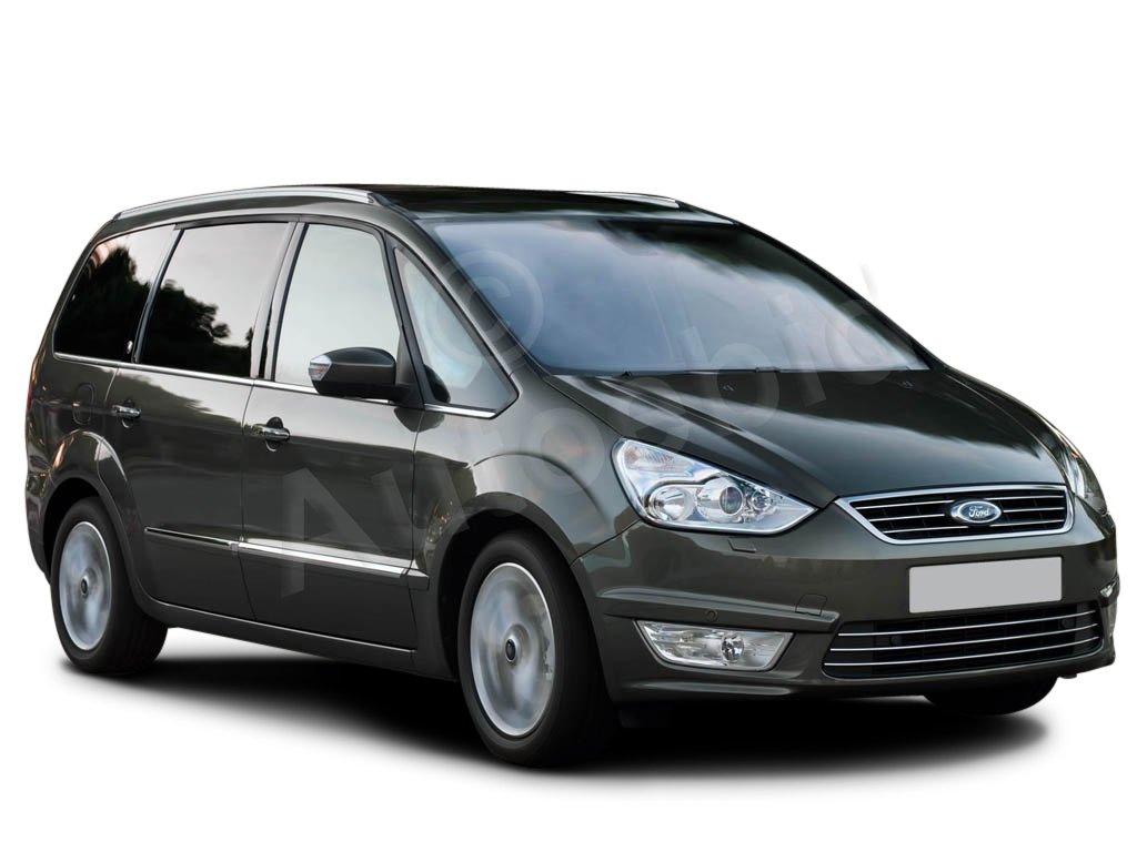 Ford Galaxy Keeping Families Together #15