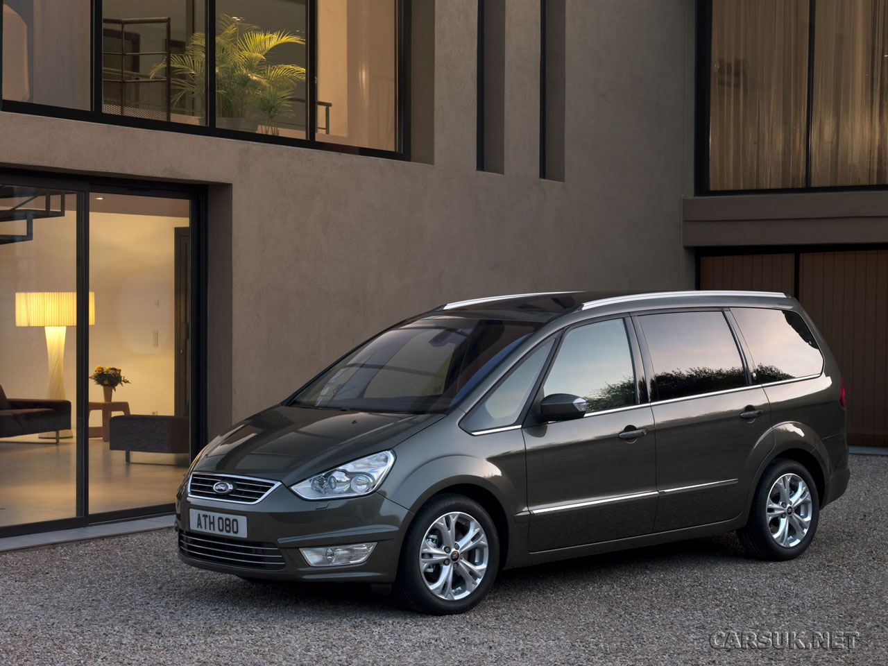 Ford Galaxy Keeping Families Together #17