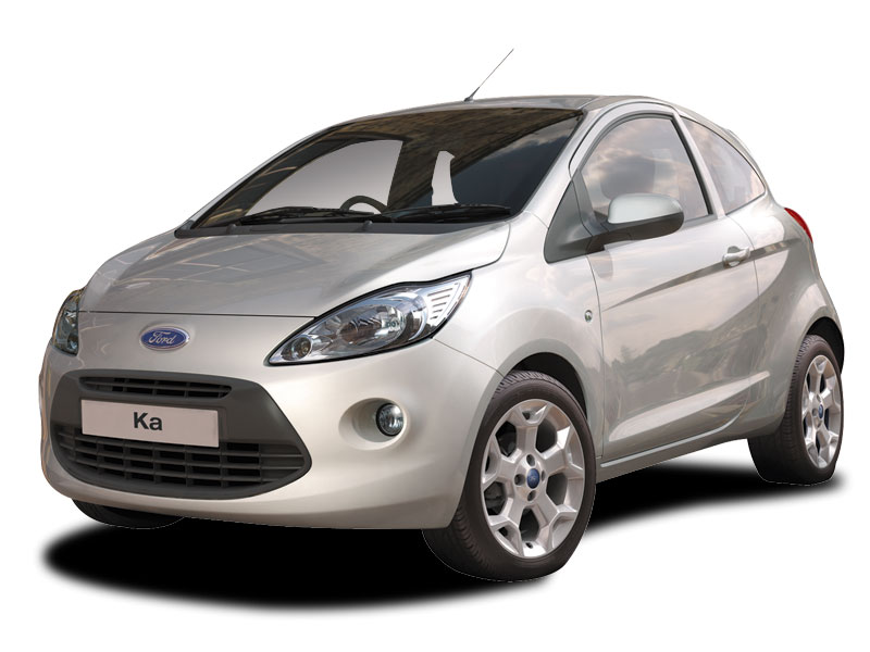 ford ka and the saga of its evil twin. Black Bedroom Furniture Sets. Home Design Ideas