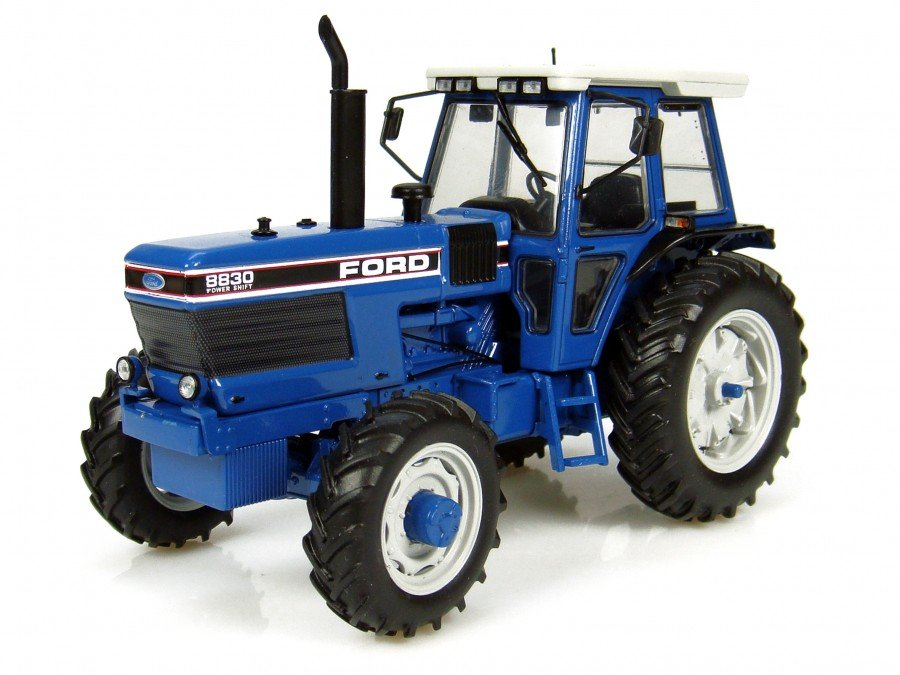 Ford 5000 Tractor Controls : Ford tractor  cars