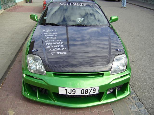 Honda Prelude Given A Sporty Facelift #3