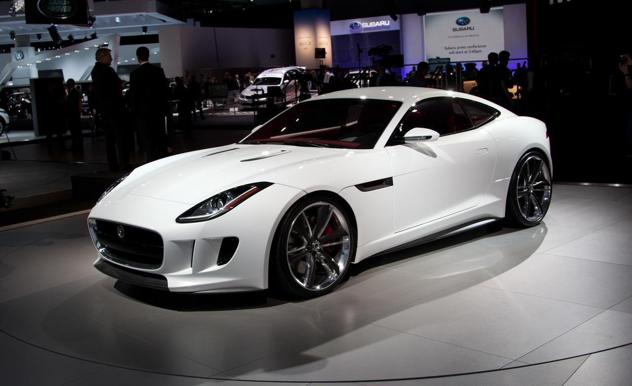 Jaguar, Page 2