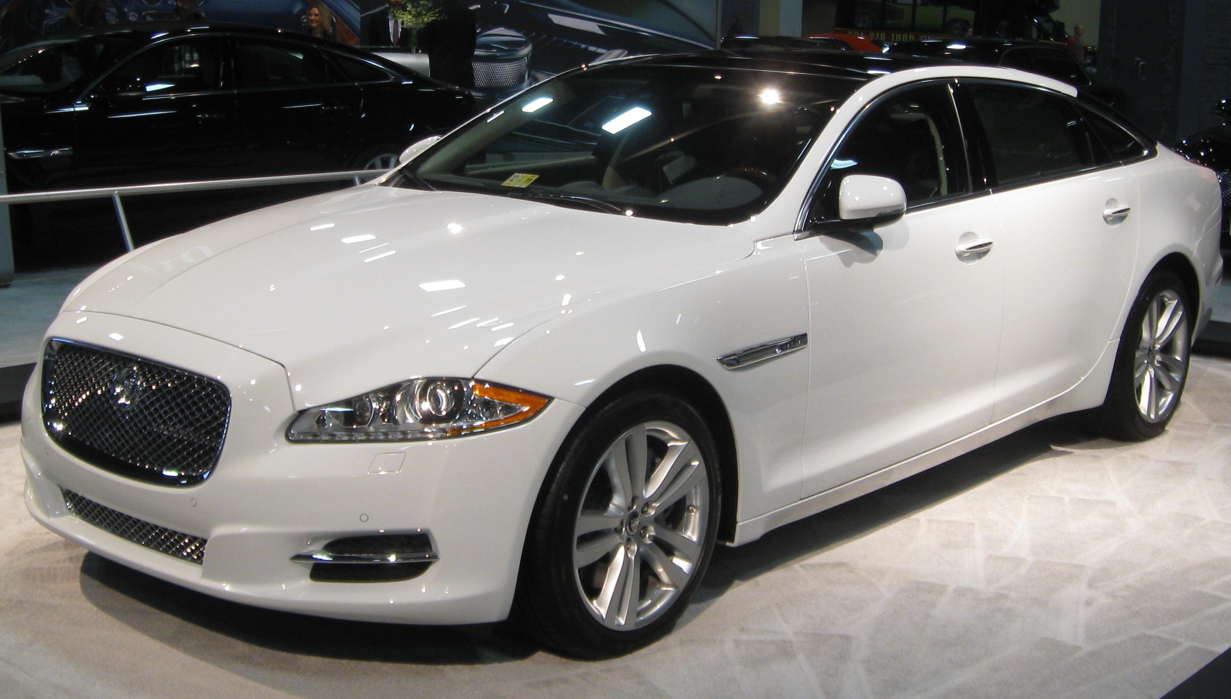 Jaguar Page 2