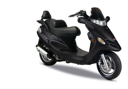 Kymco Dink, the ride that speaks for you #7